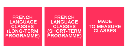 courses in french as a foreign language fle institut d Études